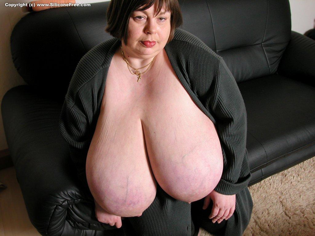 Bbw karola huge tits remarkable, the