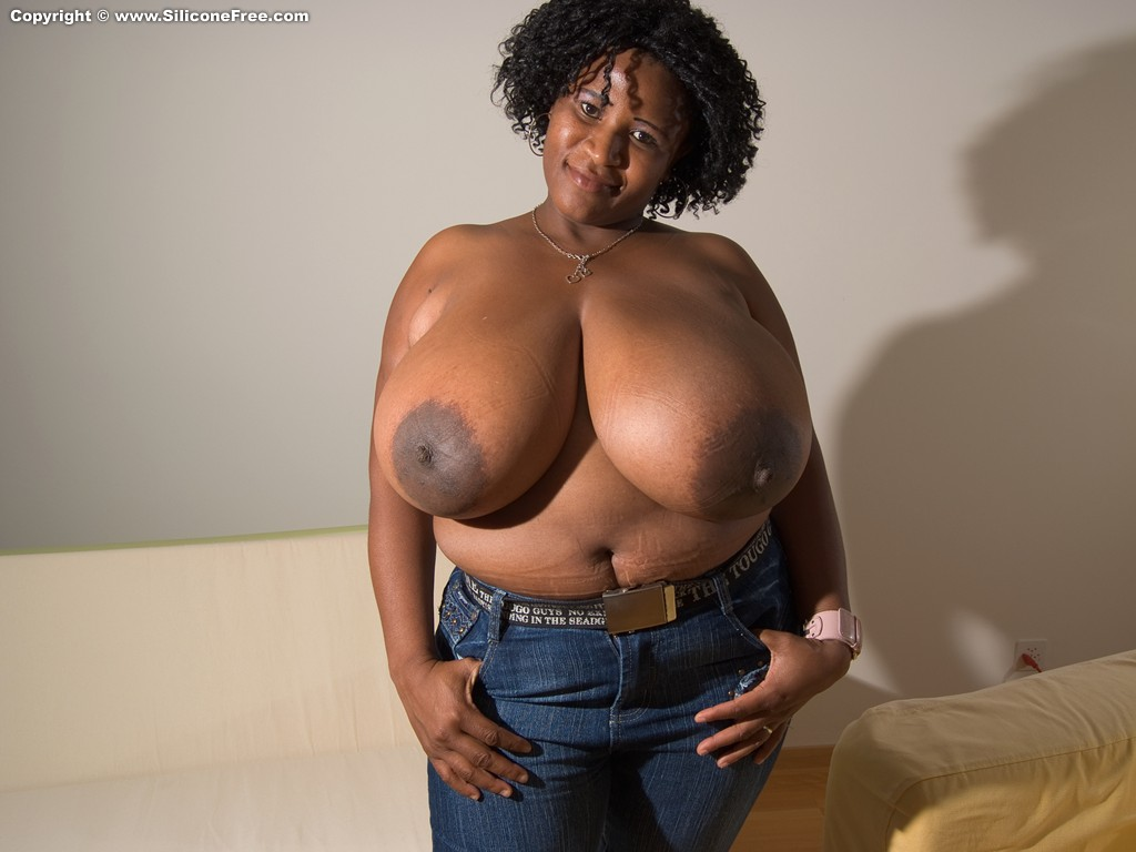 free huge black tits
